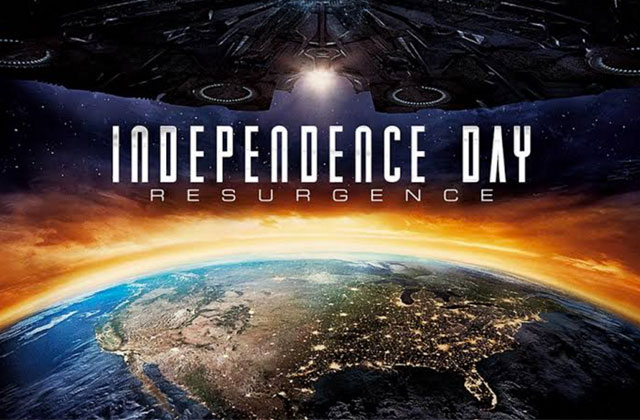 Independence Day 2: 20 ans plus tard