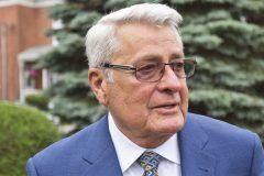 Michel Louvain est mort à l'âge de 83 ans
