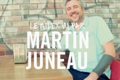[Vidéo] Martin Juneau présente ses commerces coup de coeur dans le Mile-Ex