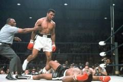 Mohamed Ali n'est pas mort
