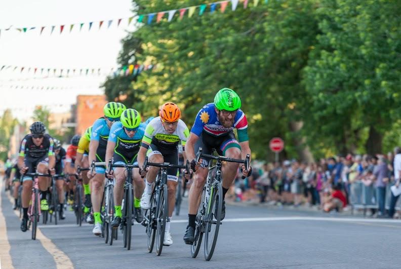 Participation record aux Mardis cyclistes