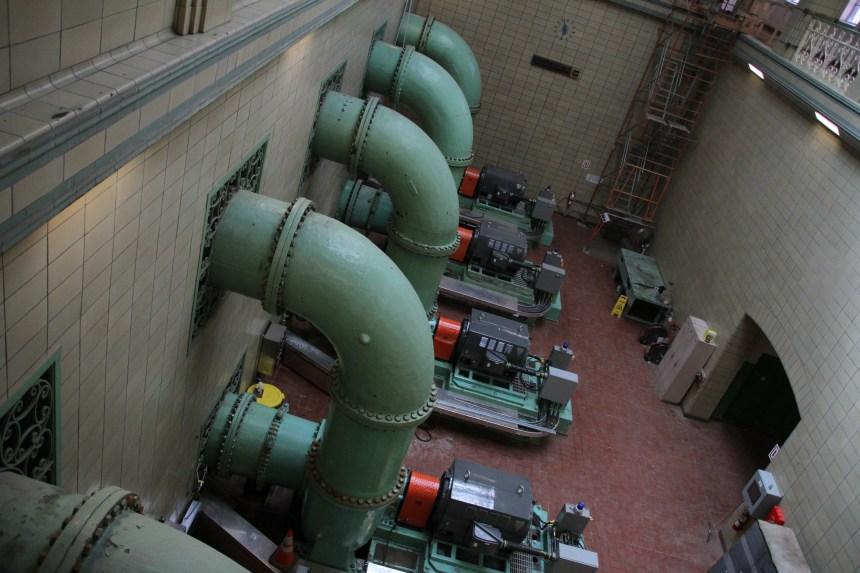 Contrat de 24 M$ pour l'usine Atwater résilié