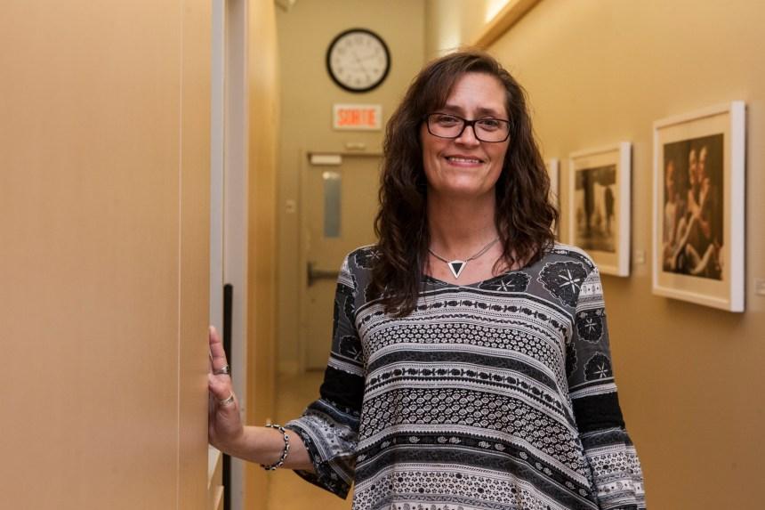 Portage change la vie de mères toxicomanes depuis 20 ans
