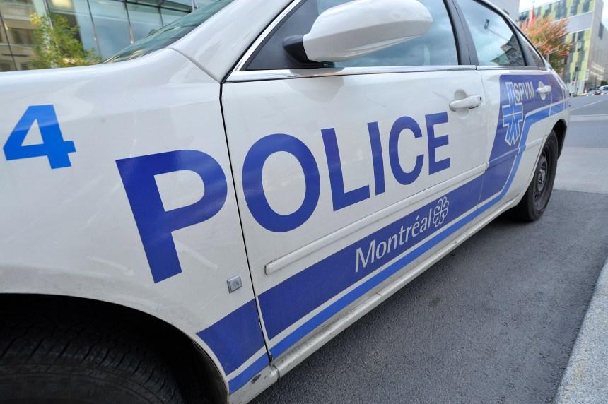 Violences dans Rosemont: deux arrestations