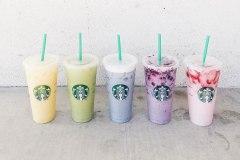 Qu'est-ce que le menu secret de Starbucks?