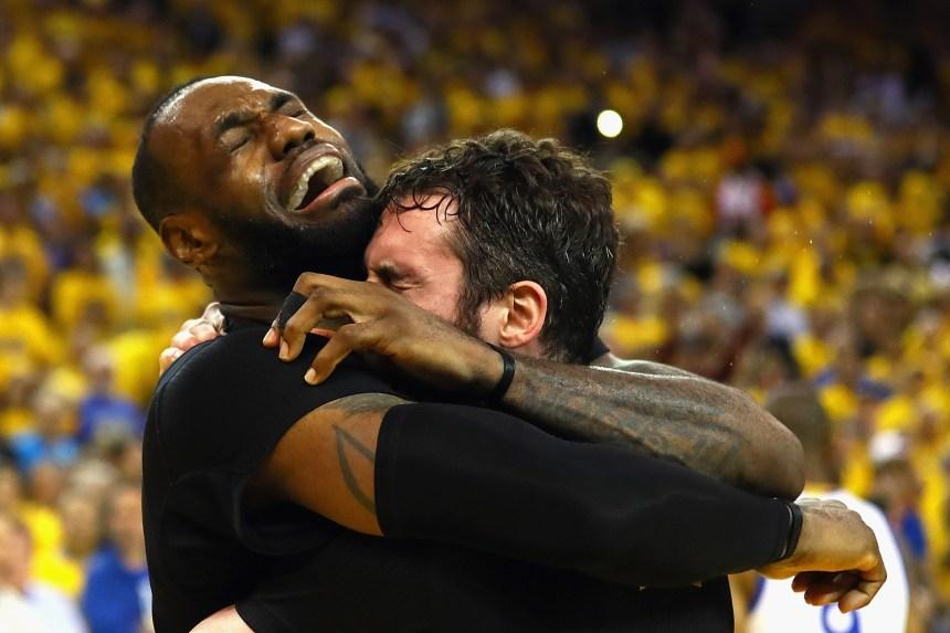 Top 3 des moments mémorables du septième match de la finale de la NBA