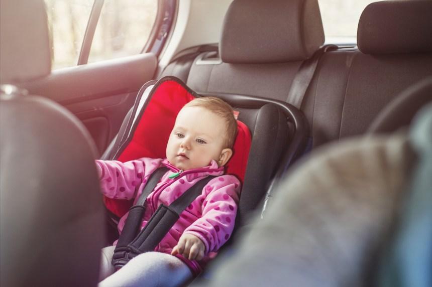 Siège d'appoint pour enfants dans les véhicules: nouvelles exigences dès jeudi