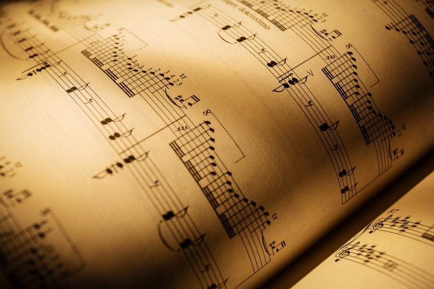 La musique de Mozart réduit la tension artérielle