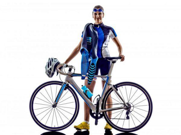 Triathlon: une saison estivale bien remplie à Montréal