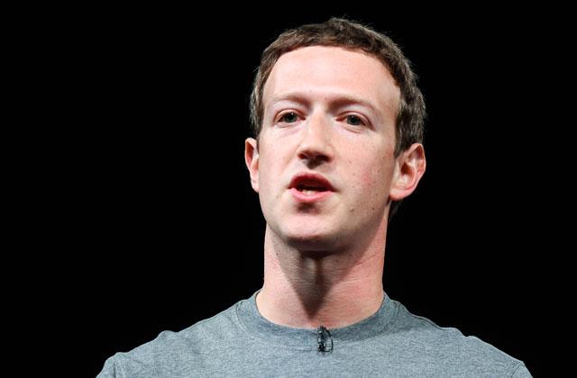 Les comptes Twitter et Pinterest de Mark Zuckerberg piratés