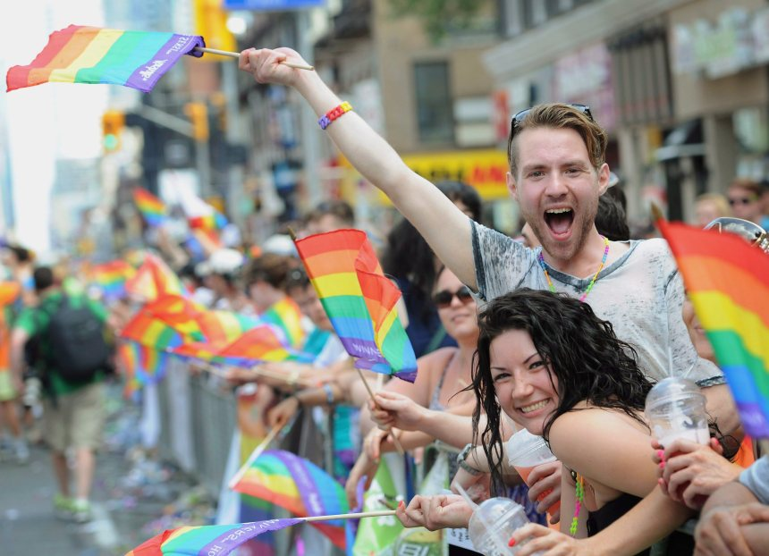 LGBTQ: le nouveau sigle à la mode