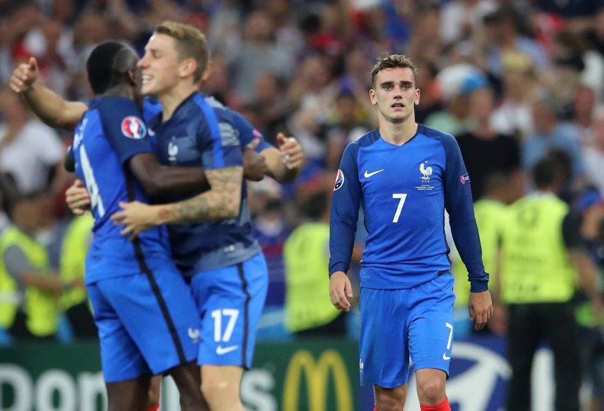 Top 5 des endroits où regarder la finale de l'Euro dans le Plateau
