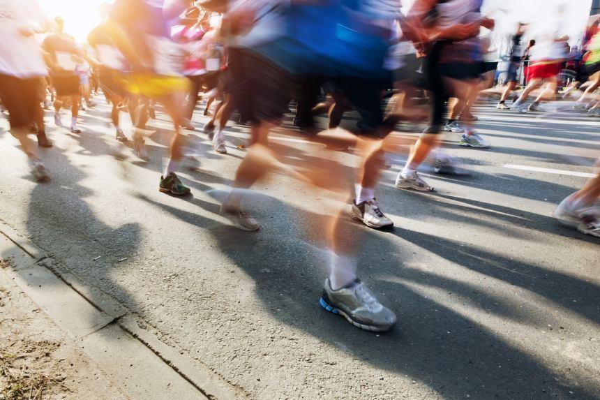 Le Demi-marathon AMT de la Pointe-de-l'Île compromis faute de bénévoles