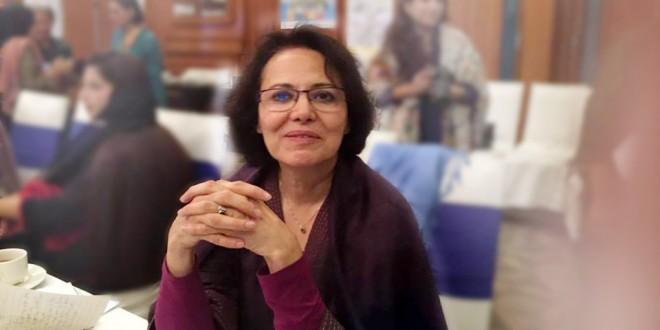 Une Outremontaise détenue en Iran: «Ma tante est comme une mère pour moi»