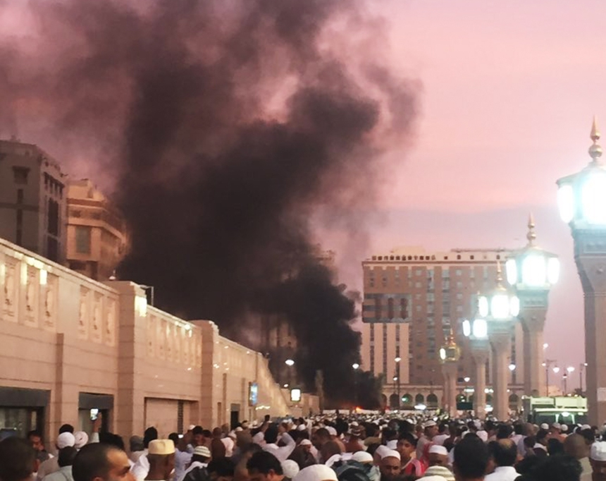 Attentats en Arabie saoudite: l'arroseur arrosé?