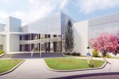 Le nouveau centre récréatif de Montréal-Est dévoilé