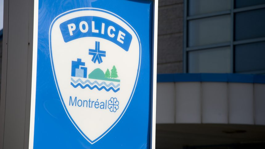 Montréal-Nord: Un jeune de 13 ans arrêté en filmant une arrestation