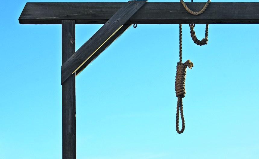 La peine de mort abolie depuis 40 ans