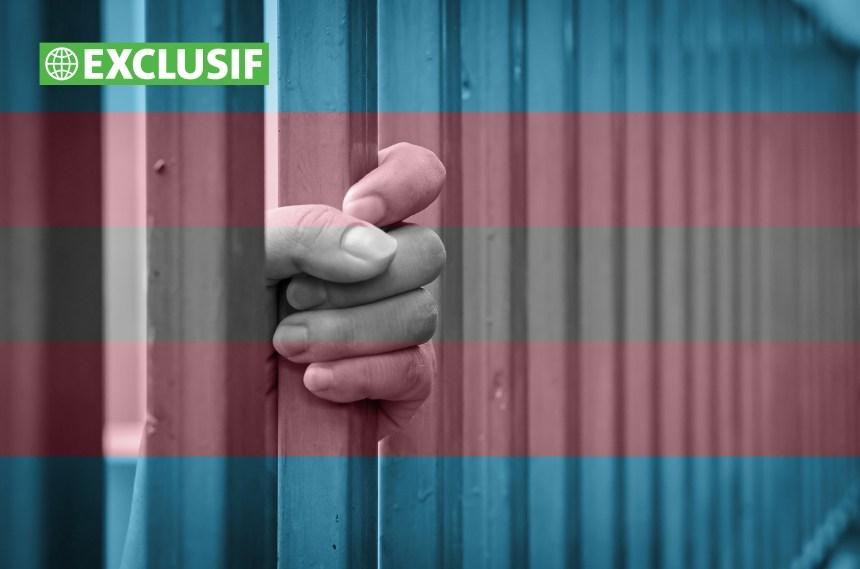 Des détenus trans incarcérés dans la mauvaise prison