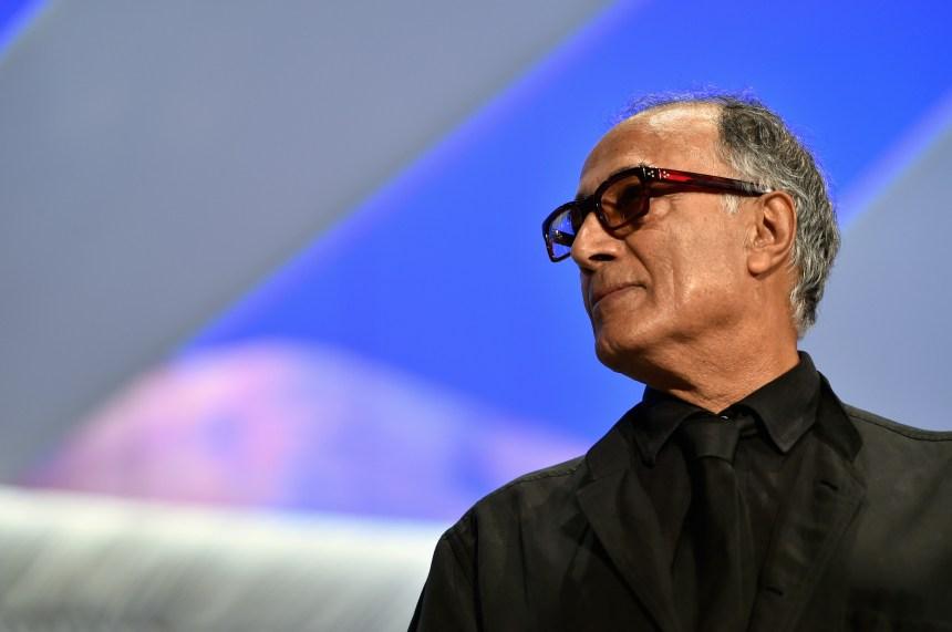 Abbas Kiarostami n'est plus