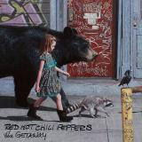 Art CD Red Hot Chili Peppers The Getaway