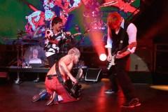 La vieille âme des Chili Peppers