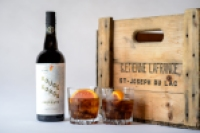 BOUFFE_Vermouth Rouge_Gorge
