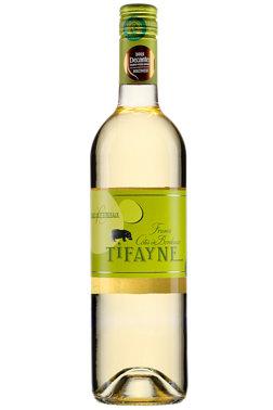 Vins fraîcheur