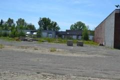 BPC à l'ex-site Reliance à Pointe-Claire: la décontamination du sol a débuté