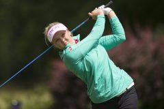 LPGA: Korda joue 63 et mène au Championnat Lotte, Henderson à deux coups