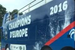 Les Français ont déjà gagné l'EURO 2016