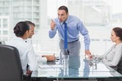 Gérer efficacement sa colère au travail