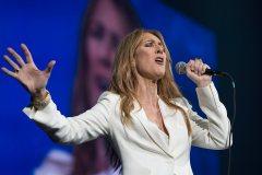 Céline Dion annule deux autres concerts