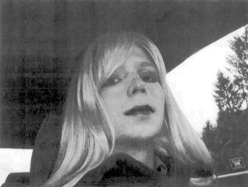 Chelsea Manning a tenté de se suicider