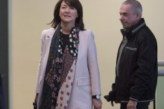 Corruption: des accusations contre Nathalie Normandeau sont retirées