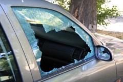 Une dizaine de voitures vandalisées dans Villeray