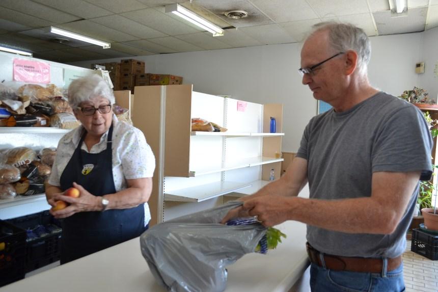 Une banque alimentaire de Roxboro fête ses 50 ans