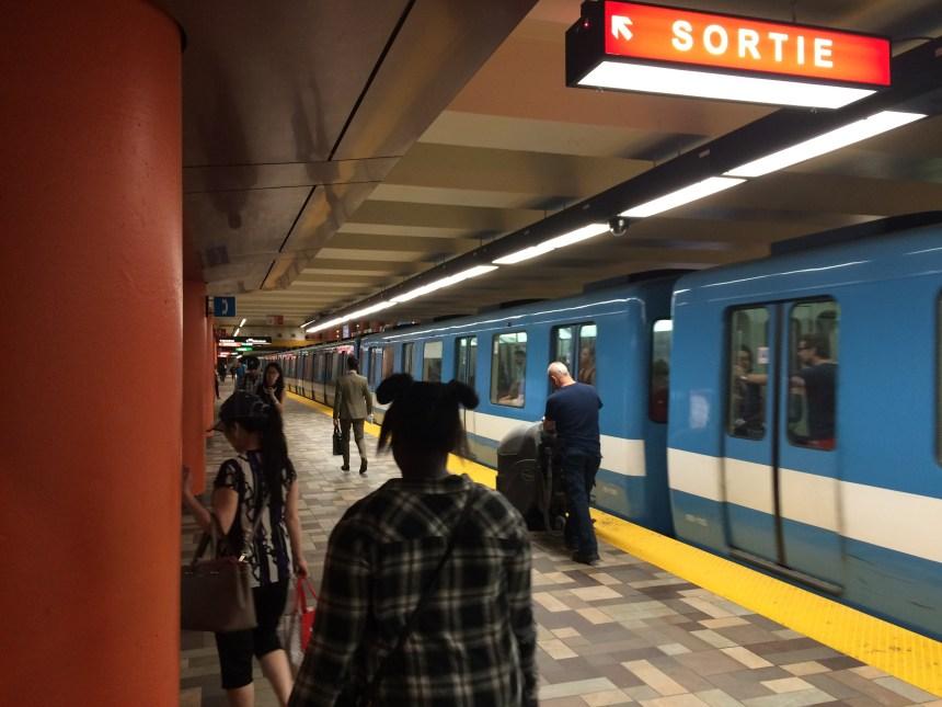 Financement du transport en commun: Québec tentera d'alléger le fardeau sur les villes