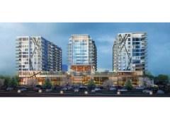 Un projet immobilier de 65 M$ sur Crémazie
