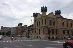 Craintes autour du patrimoine des Fusiliers Mont-Royal