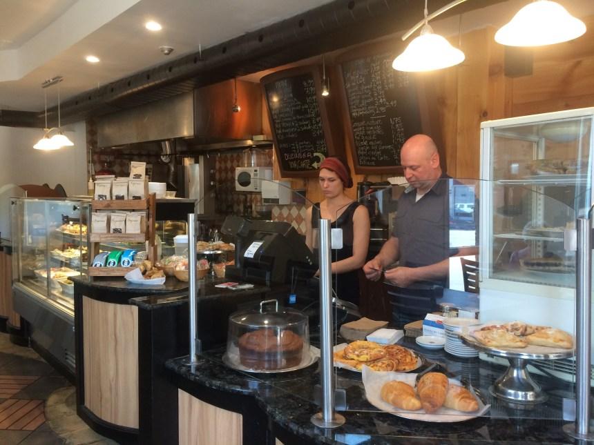 Un café qui grandit avec Villeray