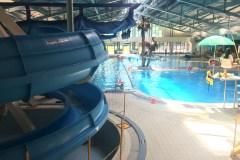 Baisse de revenus importante au centre aquatique RDP