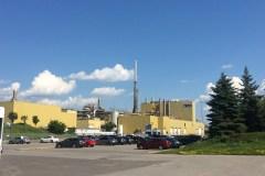 Sanimaxpromet des «mesures exceptionnelles» pour contrer les odeurs