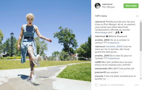 instagram val roberts