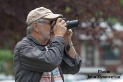 225 espèces d'oiseaux au parc des Rapides