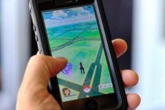 Pokémon Go: les autorités invitent à la prudence