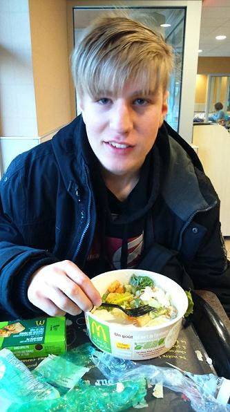 [MàJ] L'adolescent autiste a été retrouvé