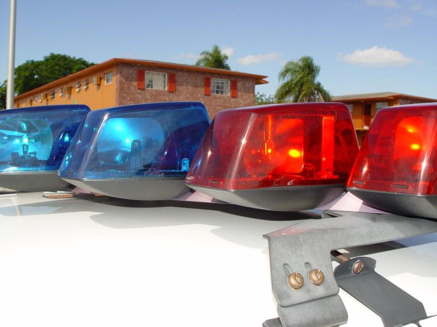 Délit de fuite: le suspect est libéré