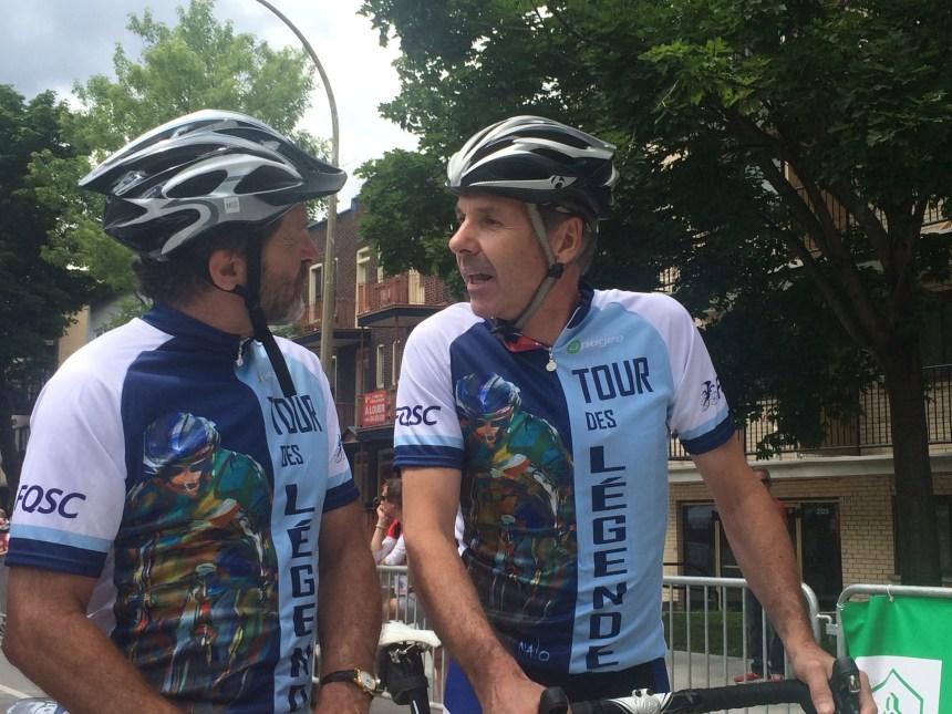 50e Tour cycliste de l'Abitibi: une rampe de lancement