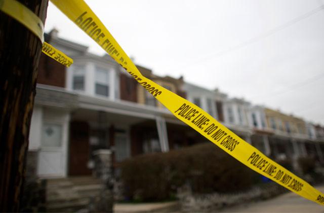 Une fusillade fait deux blessés dans une école aux États-Unis